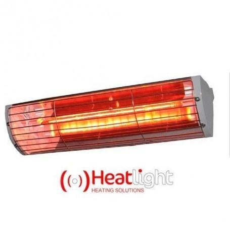 Utgående produkter   HeatLight VLRW15 Terrass värmare i aluminium 1500 w   Slutsåld: