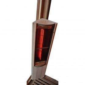 Utgående produkter   Bastu Salty Sauna, Butiksexemplar   Bastu yttermått:Längd: 1200 mmHöjd : 2000 mmDjup : 1000 mmButiks exemp