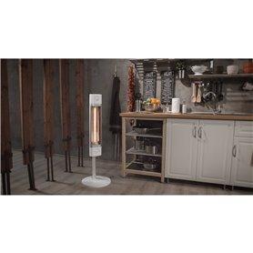 Utgående produkter   Veito rums uppvärmare vit 1700W