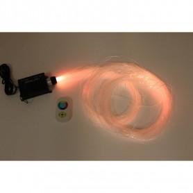 Ljusterapi   Stjärnljus- Fiberoptik för bastu