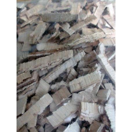 Rökugnar   Alspån i påse, ca 400 g