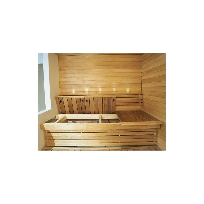 f rdig byggsats f r en fint designad bastu g r att anpassa m tt. Black Bedroom Furniture Sets. Home Design Ideas