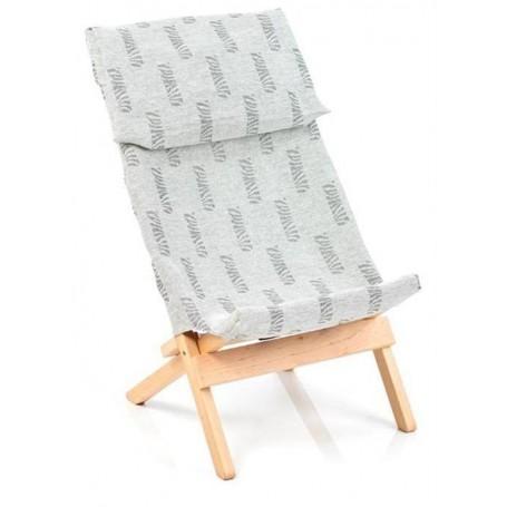 Bastustol och pall   Tyg till bastustol SOFT, S-100