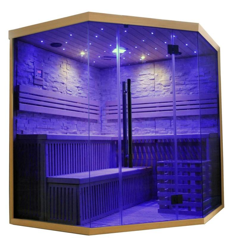 Utgående produkter Rocky sauna traditionell hörnbastu 32995 1