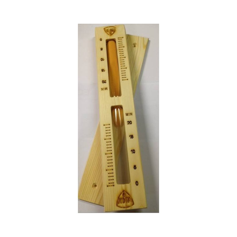 Termo och hygrometer Kota Sandur, asp 20 min - 553A