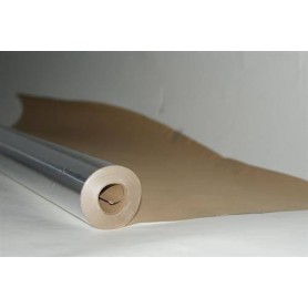 Bastufolie Bastufolie 30 m2. Bredd 125 cm , längd 24 m