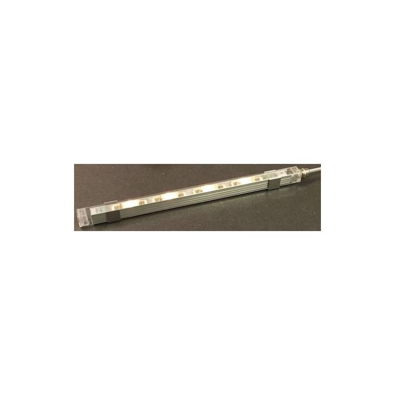 Belysning Bastulist 70cm 7x3w 12 V Xenon