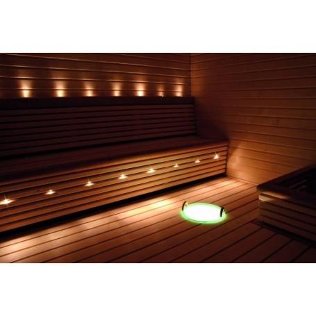 Belysning   Cariitti Fiberbelysning med Led projektor, 16 fibrer. VPL10