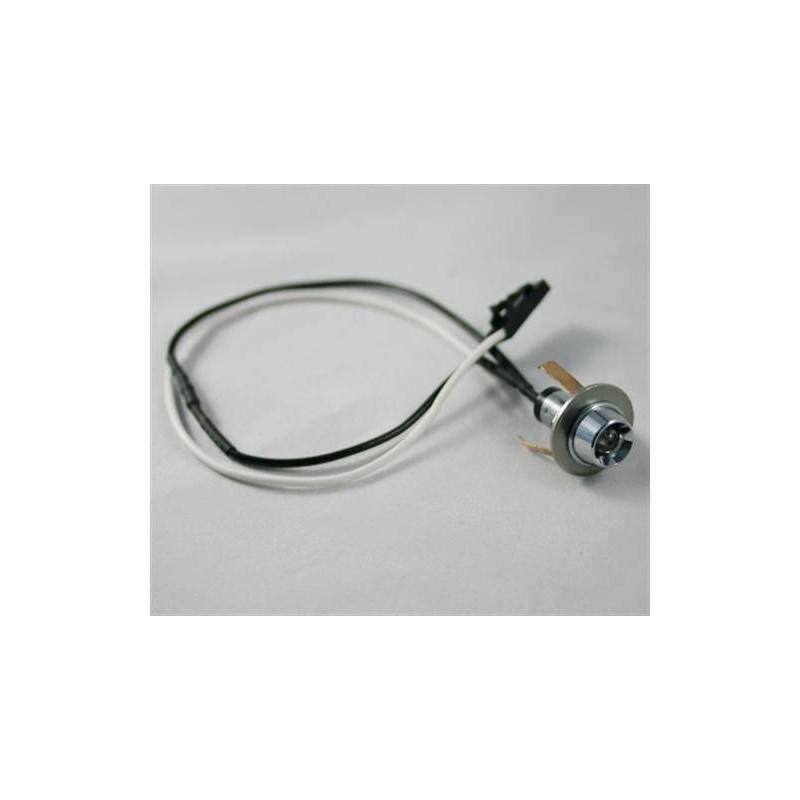 Belysning Bastubelysning LedLite, reserv/extralampor, 2-pack. Silver