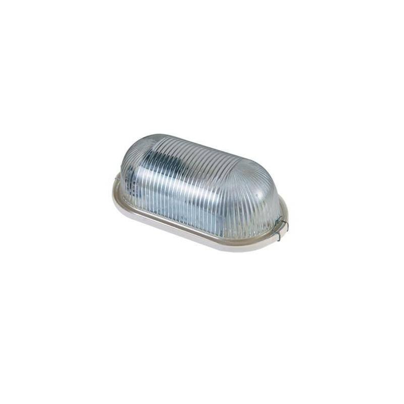 Belysning Bastuarmatur med glaskupa AVH15 439 1