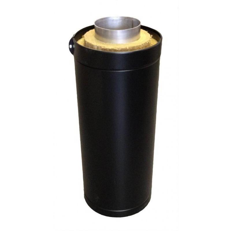 Skorstenar och rökrör till bastuugnar Kota skorstenslängd 1200 mm, Kota