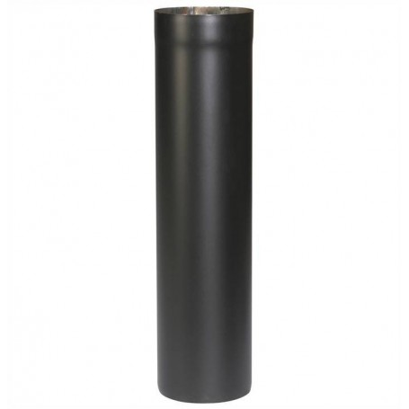 Skorstenar och rökrör till bastuugnar   Narvi Rökrör 450/500mm