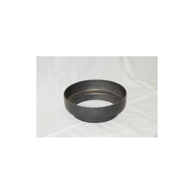 Skorstenstillbehör till bastuugnar   Narvi Rökrör övergång (expander) 122/150 mm