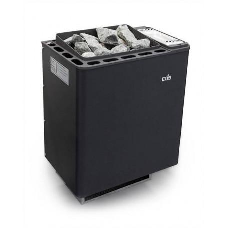 Bastuaggregat Eos   EOS Bastuaggregat BI-O Thermat (combi) 9 kw.   Bastustorlek 9-14 m3.