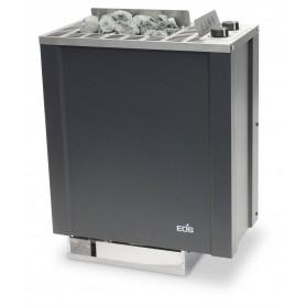 Bastuaggregat Eos   EOS bastuaggregat Filius, med kontrollpanel, 4,5 kW   Bastustorlek 18-25 m3.