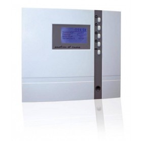 Styrenhet för bastuaggregat EOS Basturegulator Econ D3, upp till 9kw 3380 1