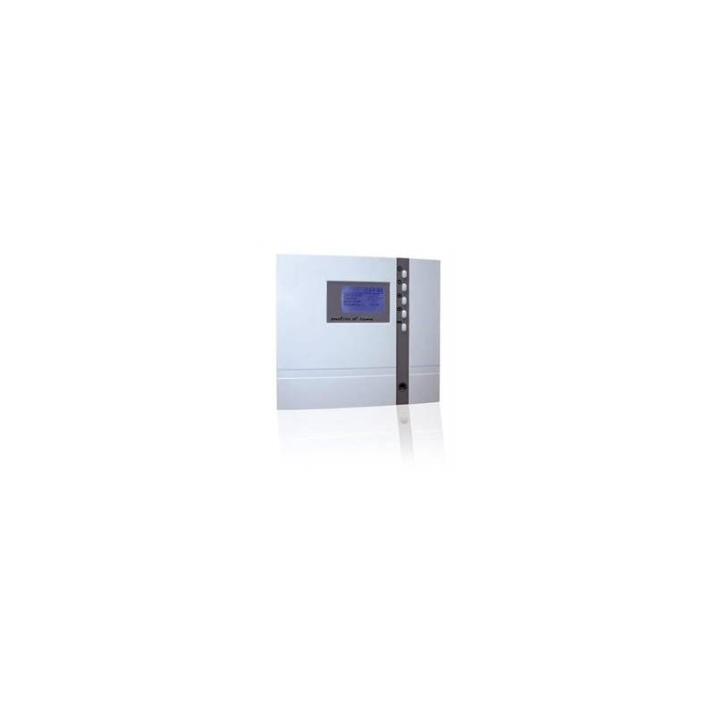 Styrenhet för bastuaggregat EOS Basturegulator till combi aggregat