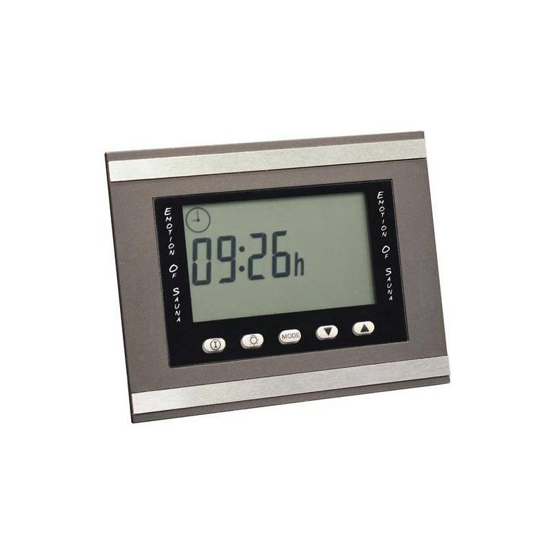 Styrenhet för bastuaggregat EOS Basturegulator HCS9003 DLF för Combi