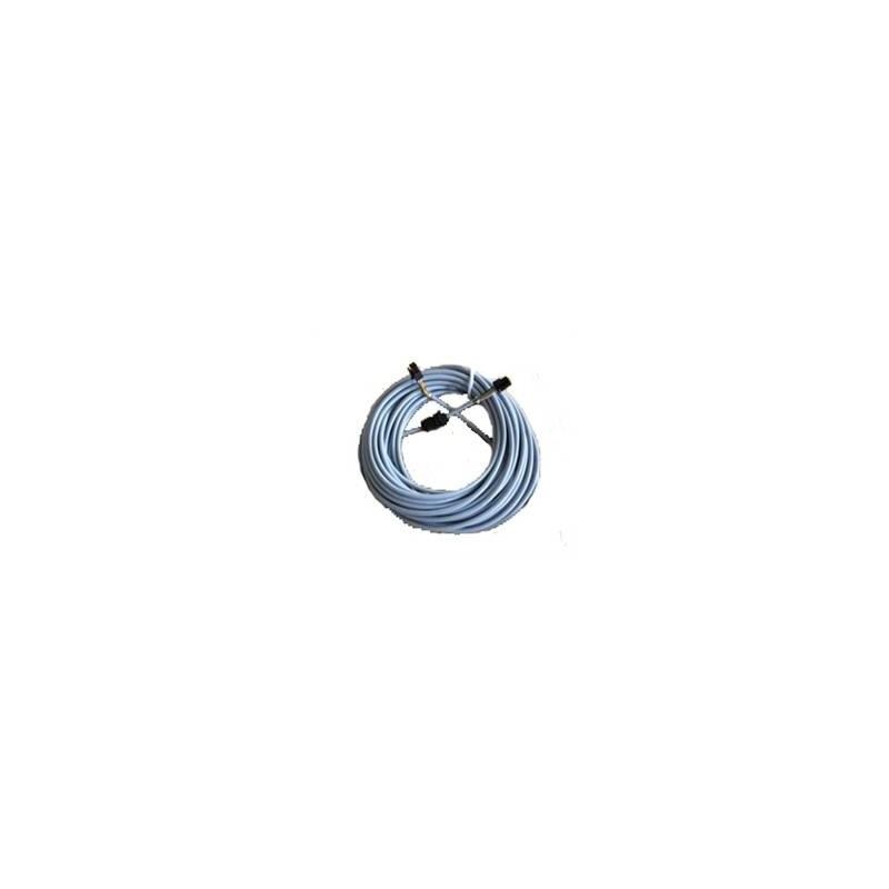 Tillbehör för el-bastuaggregat Kabel, 10m (till kontrollpanel) Softy / Saana