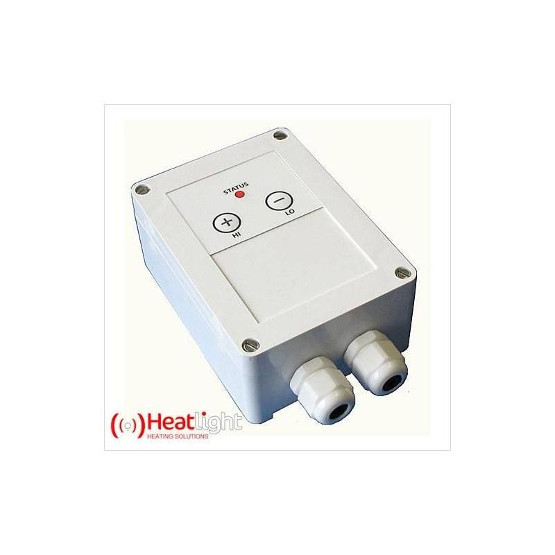 Terrassvärmare   Heatlight Dimmer 1500W