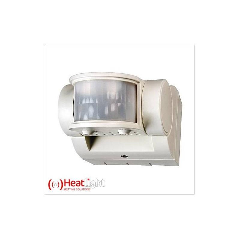 Terrassvärmare Heatlight Rörelsedetektor 3000W