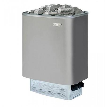 Bastuaggregat Narvi   Narvi Bastuaggregat NM 6kW rostfritt stål   För bastustorlek 6 - 9 m3