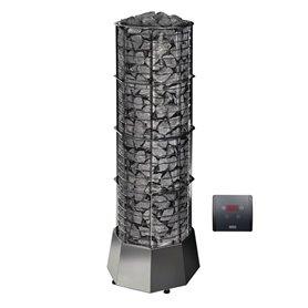 Bastuaggregat Narvi   Narvi Softy bastuaggregat 10,5 kW   För bastustorlek 10 - 16 m3