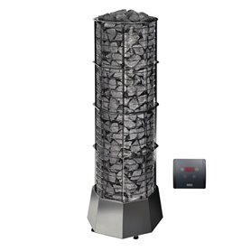 Bastuaggregat Narvi   Narvi Softy bastuaggregat 6,8 kW   För bastustorlek 5 - 8 m3