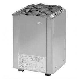 Bastuaggregat Narvi   Bastuaggregat Narvi Ultra 9 kW Rostfritt   För bastustorlek 8 - 12 m3
