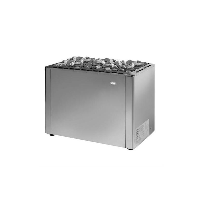 Bastuaggregat Narvi Bastuaggregat Narvi Ultra Big 18.0 kW Rostfritt För bastustorlek 18 - 30 m3
