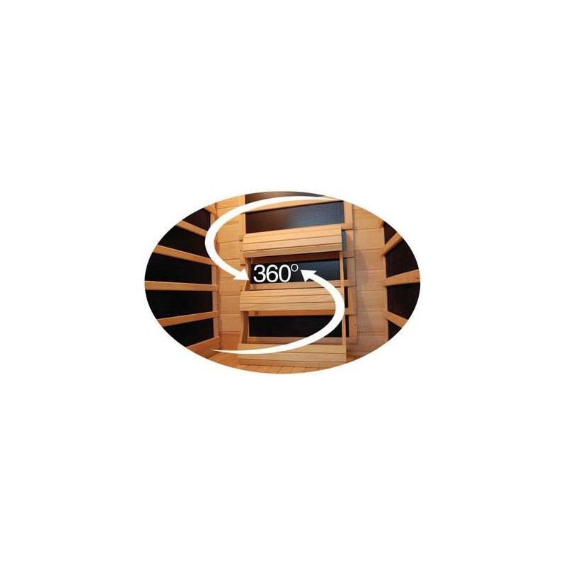 Utgående produkter Bastu Delfi Vit för 2 personer 15995 1