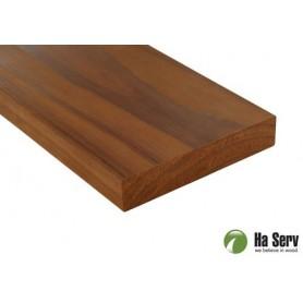 Värmebehandlad Radiata Pine 26x140   Bastulav Värmebehandlad Radiata Pine 26x140, 1,5m   Längd: 1,5 m