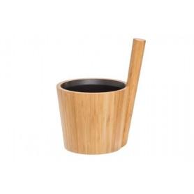 Stävor och skopor   Rento Bastustäva bambu/svart