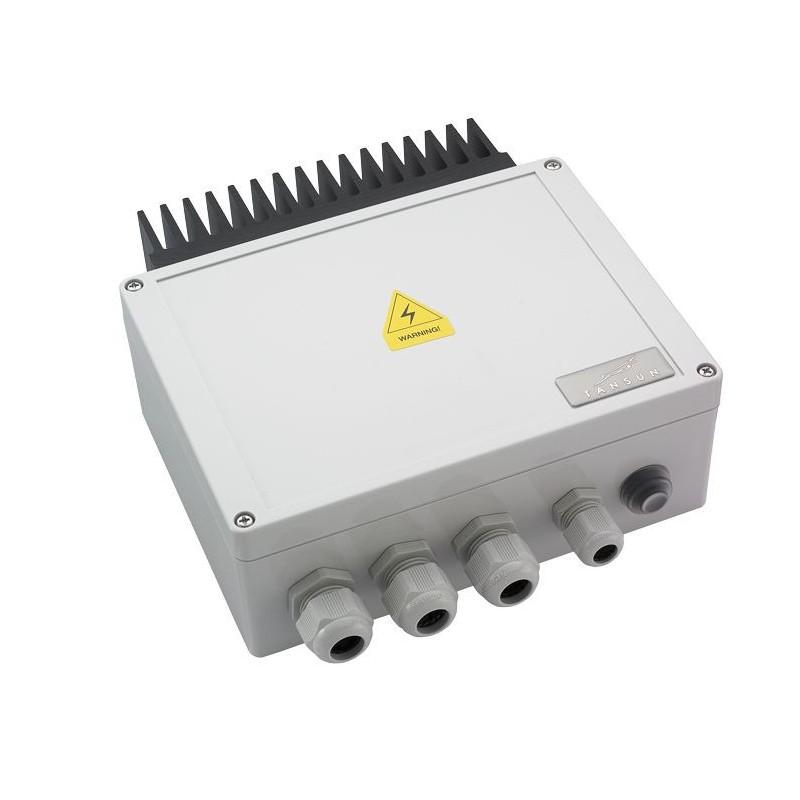 Terrassvärmare kontrollenhet 6500W