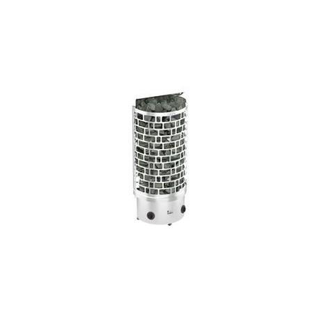 Bastuaggregat Sawo Aries NB 9,0kW, Vägg, inbyggd styrenhet