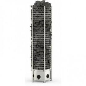 Bastuaggregat Sawo Tower, 6 kW, TH3 60NB, inbyggd styrkontroll