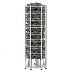 Bastuaggregat Sawo Tower, 12 kW, TH3 60NS, separat styrkontroll