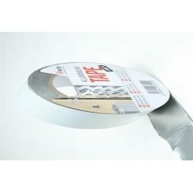 Aluminiumtape 50m till SPU Kingspan Isolering+Bastufolie