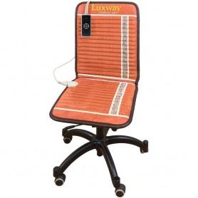 Inframadrasser   Bio Ametist Inframadrass stol   Bio ametist värmemadrass mått:Bredd : 500 mmLängd: 1050 mmBio Ametist