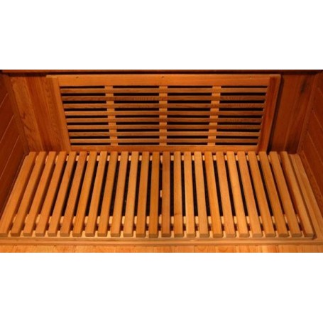 Utgående produkter   Singel Harmoni Ceder-bastu
