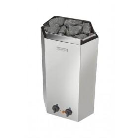 Bastuaggregat Narvi Minex 3,0 kW Rostfritt stål