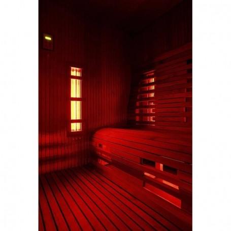 IR- Vitae Fullspectrum   Vitae fullspektrum Redglass 500W