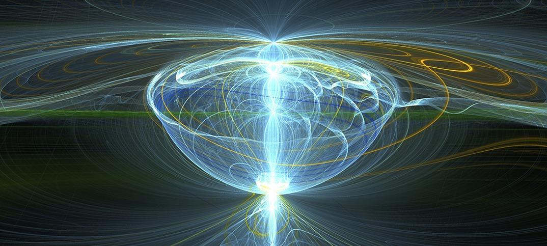 Elektromagnetiska fält