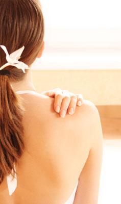 Reumatism och ledvärk