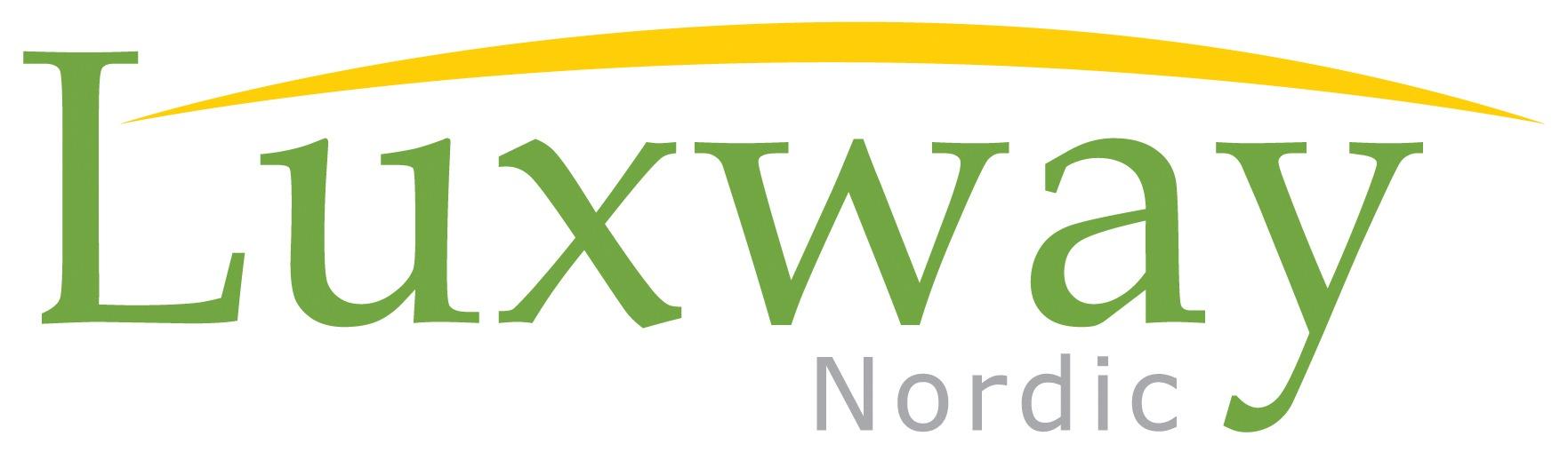 Luxway Nordic Infrabastu